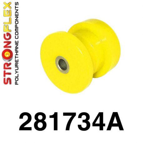 281734A: Predný Zadný diferenciál - silentblok uchytenia SPORT