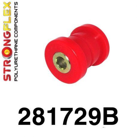 281729B: Silentblok zadnej nápravy