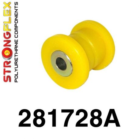 281728A: Zadné spodné rameno vnútorný silentblok SPORT