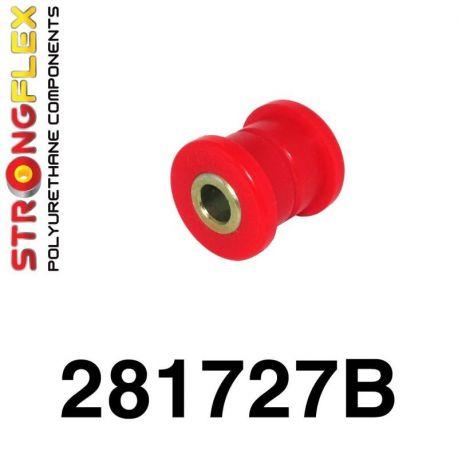 281727B: Vonkajší silentblok zadného spodného ramena