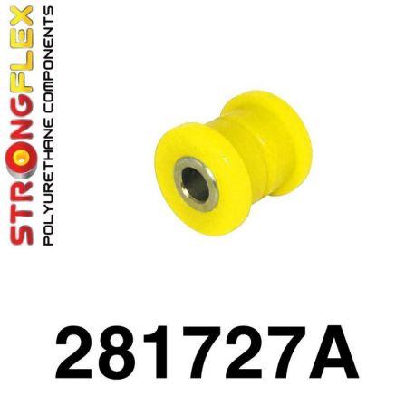 281727A: Vonkajší silentblok zadného spodného ramena SPORT