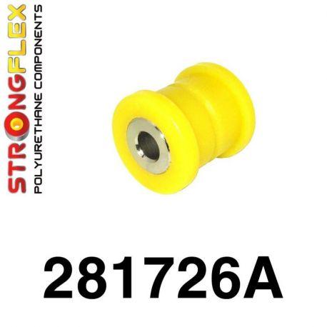 281726A: Vnútorný silentblok zadného spodného ramena SPORT