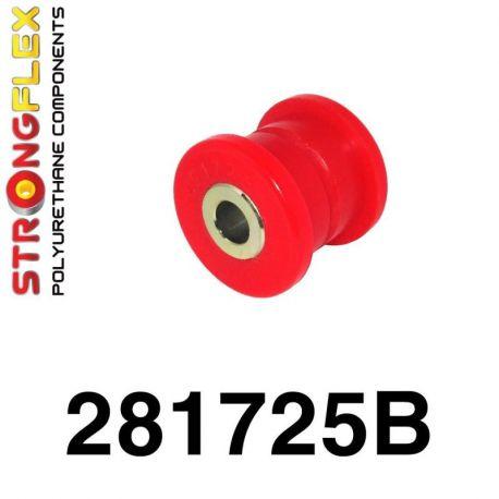 281725B: Zadný silentblok predného vlečeného ramena