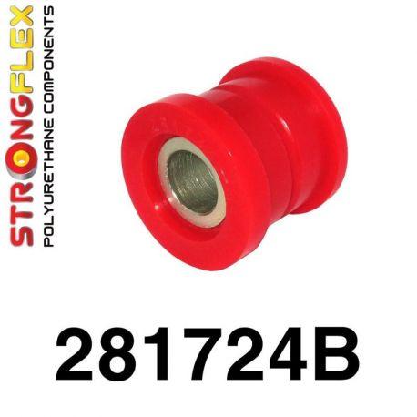 281724B: Predný silentblok predného vlečeného ramena