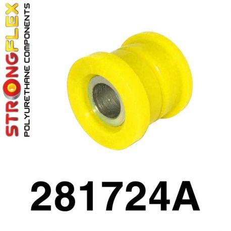 281724A: Predný Zadné vlečené rameno - silentblok uchytenia SPORT