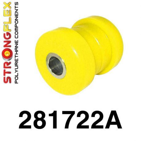 281722A: Predné rameno - vnútorný silentblok SPORT