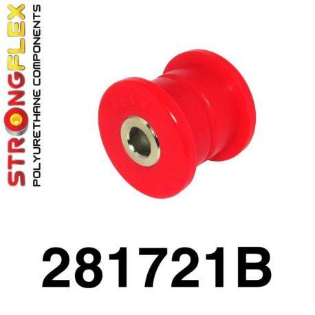 281721B: Vonkajší Predné spodné rameno - vnútorný silentblok