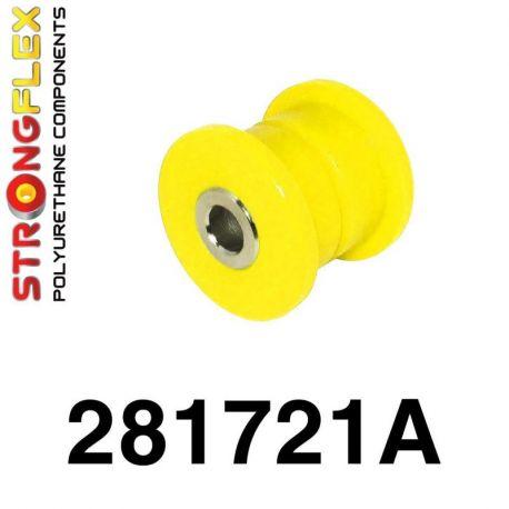 281721A: Vonkajší Predné spodné rameno - vnútorný silentblok SPORT