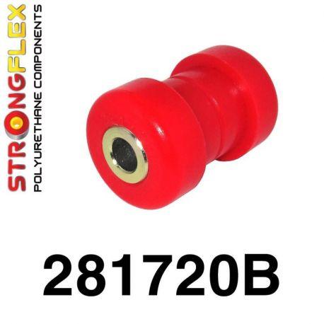 281720B: Vnútorný Predné spodné rameno - vnútorný silentblok
