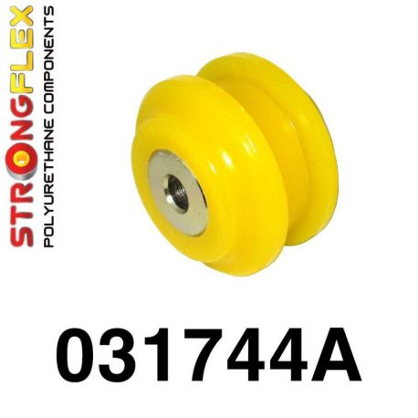 031744A: Zadné rameno zbiehavosti - vnútorný silentblok SPORT
