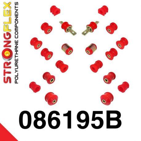 086195B: Kompletná sada silentblokov