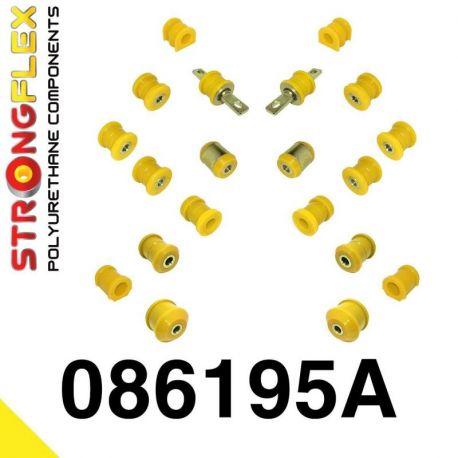 086195A: Kompletná sada silentblokov SPORT