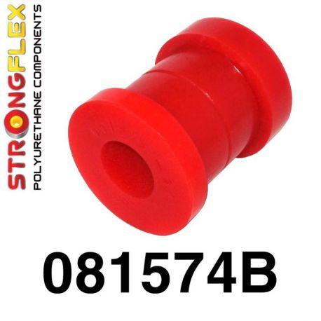 081574B: Zadné vlečené rameno - predný silentblok
