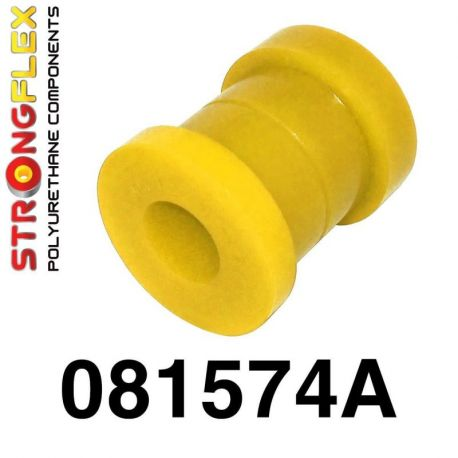 081574A: Predný silentblok zadnej nápravy SPORT