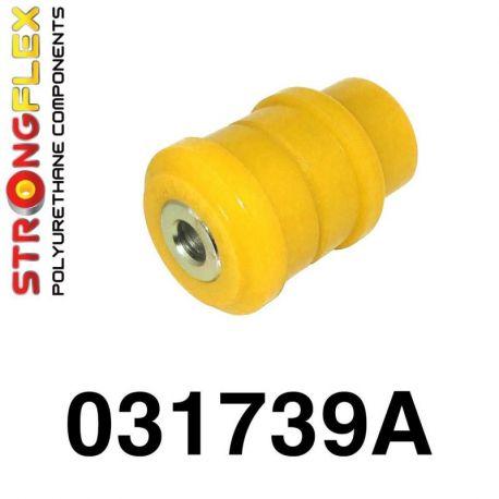 031739A: Predné rameno - vnútorný silentblok SPORT