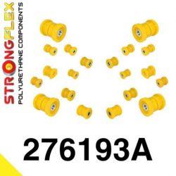 276193A: Sada silentblokov zadnej nápravy SPORT