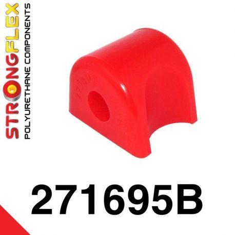 271695B: Predný stabilizátor - silentblok uchytenia