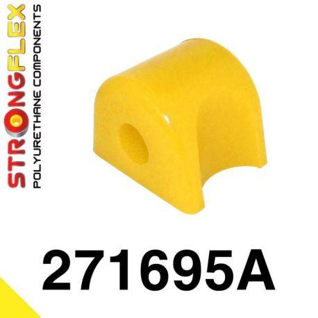 271695A: Predný stabilizátor - silentblok uchytenia SPORT