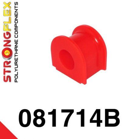 081714B: Zadný stabilizátor - silentblok uchytenia