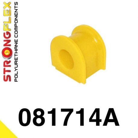 081714A: Zadný stabilizátor - silentblok uchytenia SPORT
