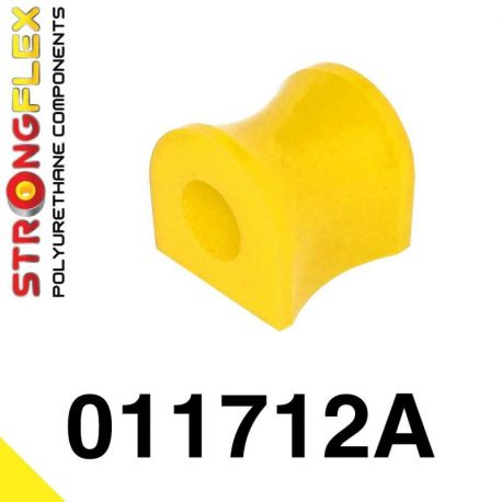 011712A: Zadný stabilizátor - silentblok uchytenia SPORT