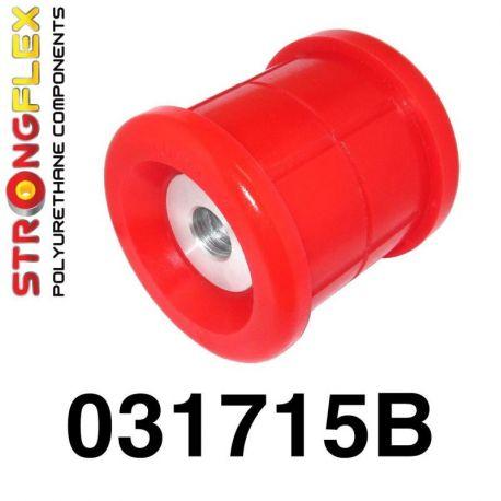 031715B: Zadná nápravnica - silentblok uchytenia