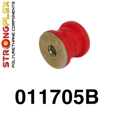 011705B: Silentblok medzi zadnou spojovacou tyčou a tehlicou