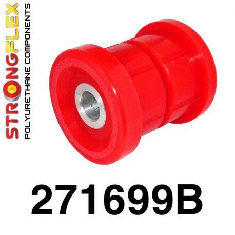 271699B: Zadná nápravnica - silentblok uchytenia
