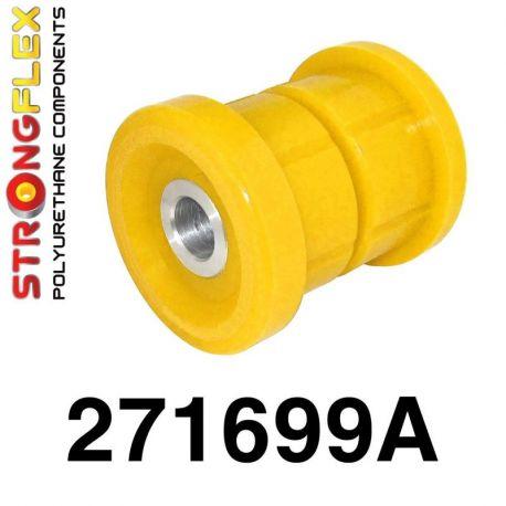 271699A: Zadná nápravnica - silentblok uchytenia SPORT