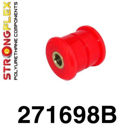 271698B: Predný silentblok predného vlečeného ramena