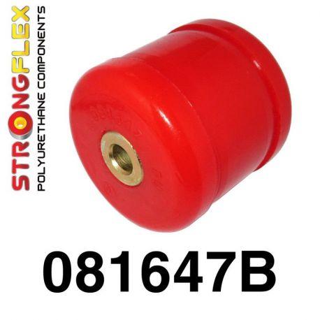 081647B: Predný silentblok predného vlečeného ramena