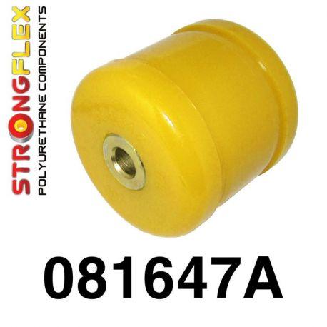 081647A: Predný Zadné vlečené rameno - silentblok uchytenia SPORT