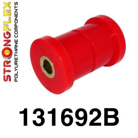 131692B: Zadné vlečené rameno - silentblok uchytenia