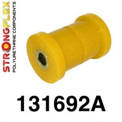 131692A: Zadné vlečené rameno - silentblok uchytenia SPORT