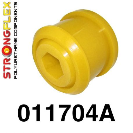 011704A: Predné spodné rameno - zadný silentblok 54mm SPORT
