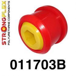 011703B: Predné spodné rameno - zadný silentblok 46mm