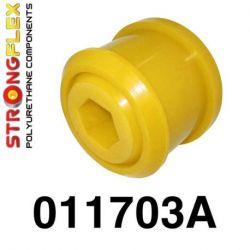011703A: Predné spodné rameno - zadný silentblok 46mm SPORT