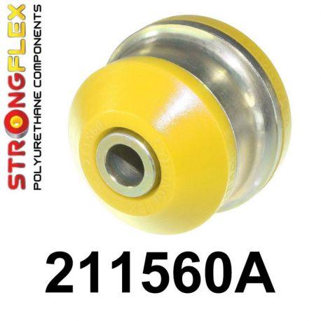 211560A: Predná náprava zadný silentblok SPORT