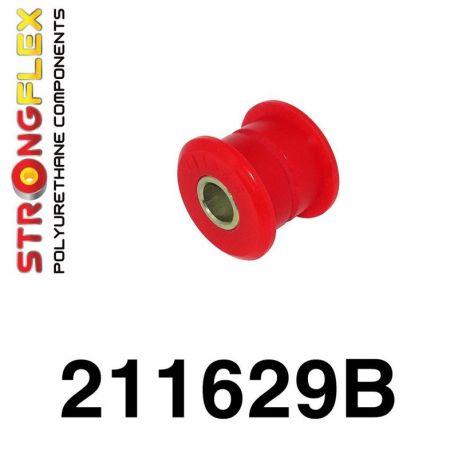 211629B: Zadný silentblok predného vlečeného ramena