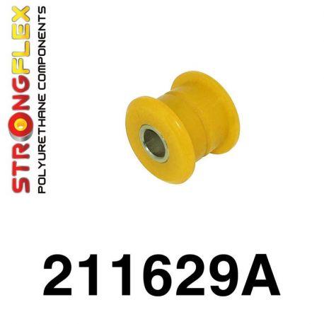 211629A: Zadný silentblok predného vlečeného ramena SPORT