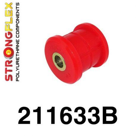 211633B: Silentblok zadného horného ramena