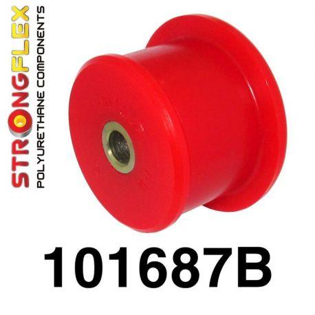 101687B: Zadný diferenciál - silentblok uchytenia