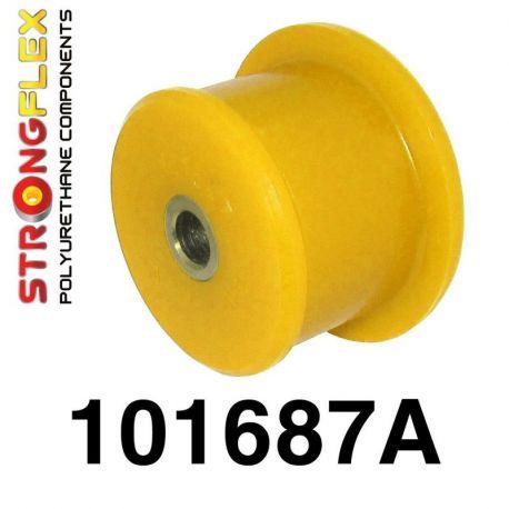 101687A: Zadný diferenciál - silentblok uchytenia SPORT