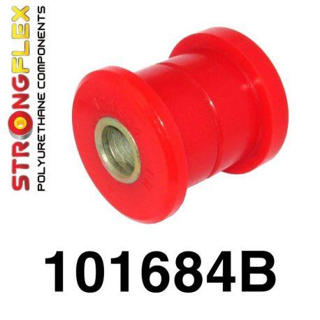 101684B: Zadná nápravnica - zadný silentblok
