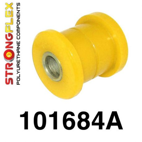 101684A: Zadná nápravnica - zadný silentblok SPORT