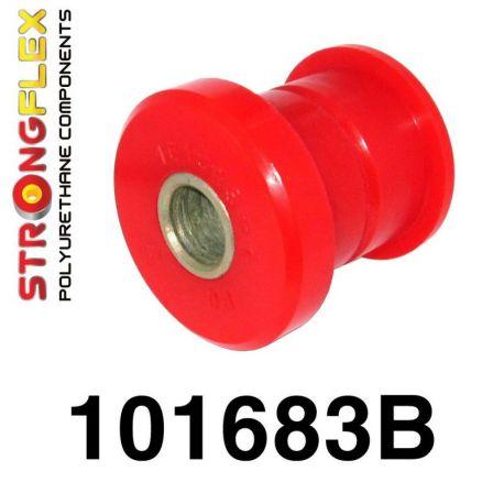 101683B: Centrálny Zadná nápravnica - silentblok uchytenia
