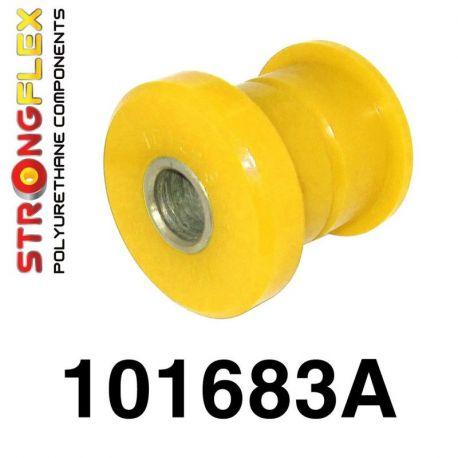 101683A: Centrálny Zadná nápravnica - silentblok uchytenia SPORT