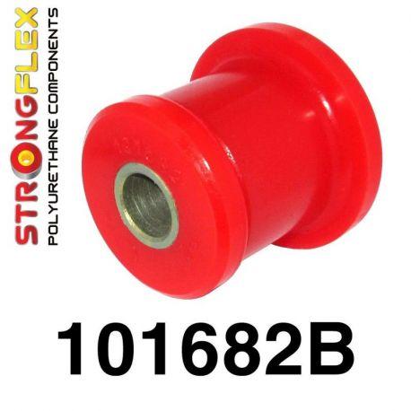 101682B: Zadná nápravnica - predný silentblok