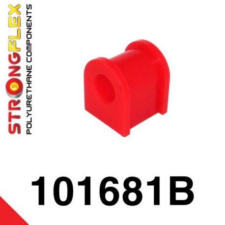101681B: Zadný stabilizátor - silentblok uchytenia
