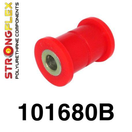 101680B: Silentblok zadného spodného ramena zadnej nápravy